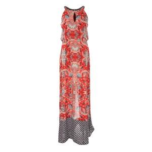Printed Maxi Dress RENE DERHY