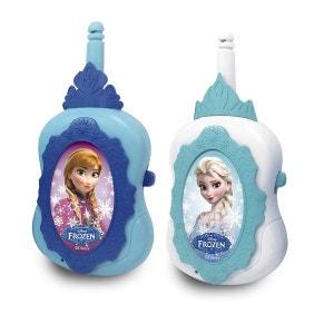 Talkie Walkie La Reine des neiges (Frozen) DISNEY
