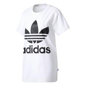 T-shirt Big Trefoil adidas Originals