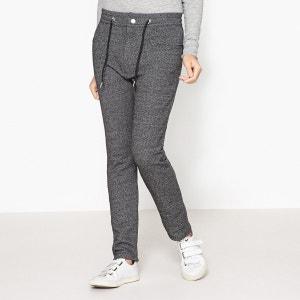 Pantalon chevron TWEED SMART SWEET PANTS