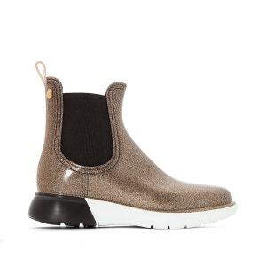 Boots de pluie semelle épaisse Wing LEMON JELLY