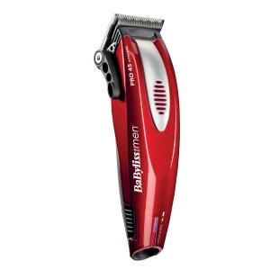 Super tondeuse cheveux Pro 45 Intensive E965IE BABYLISS FOR MEN