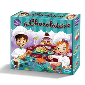 La Chocolaterie BUKI FRANCE