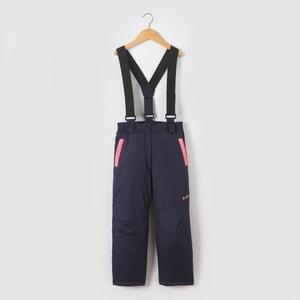 Pantalon de ski à bretelles 3 - 16 ans R essentiel