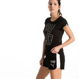 T-Shirt Swagger Font pour femme PUMA