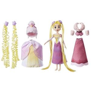 Disney Princesse Raiponce - Raiponce et Coiffures - HASC1751EU40 HASBRO