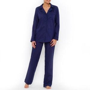 Pyjama plumetis La Redoute Collections