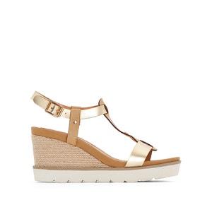 Octavia Wedge Sandals KAPORAL 5