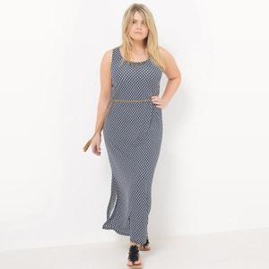 Długa sukienka MELLEM