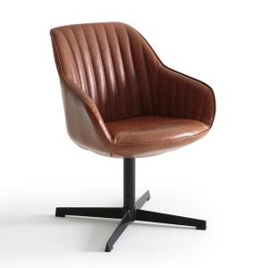 Meuble de bureau en solde la redoute for Chaise quilda