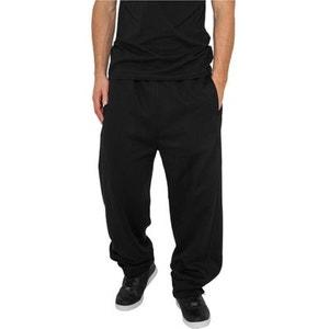 Urban Classics Pantalon grande taille homme Noir URBAN CLASSICS