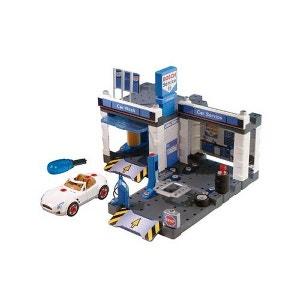 Garage - Bosch Service : Station de lavage KLEIN