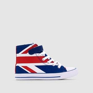 Zapatillas de caña alta, niño R kids