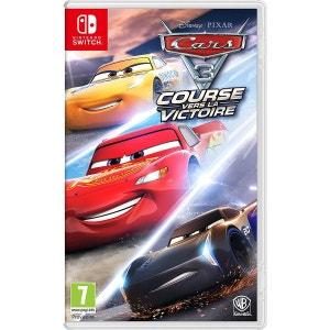 Cars 3 : Course Vers la Victoire WARNER BROS. INTERACTIVE