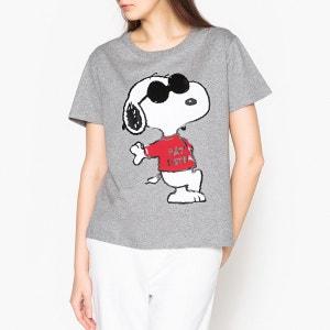 T shirt Snoopy CHILL PAUL AND JOE SISTER