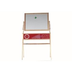 Roba 7019 Tableau sur pieds pour les petits écoliers ROBA