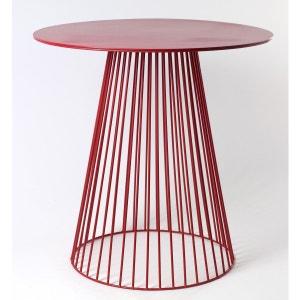 Table bistrot design Antonino SERAX