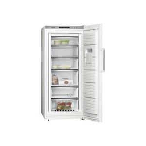 Congélateur armoire SIEMENS GS51NAW30 SIEMENS