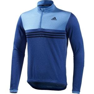 Response - Maillot Homme - bleu adidas