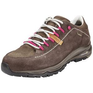 Nemes Suede Low GTX - Chaussures - marron AKU