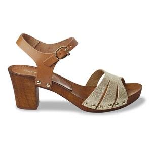 Sandales cuir Venise LES TROPEZIENNES PAR M.BELARBI