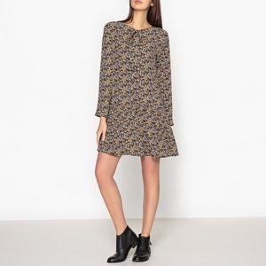 Bedrukte jurk GRINGO TOUPY