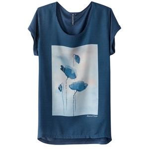 T-shirt con scollo rotondo FREEMAN T. PORTER