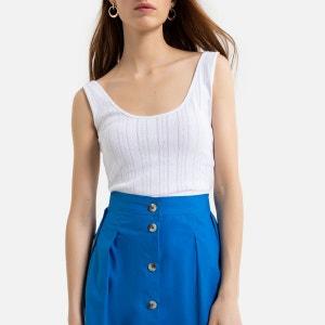 Hemdje in tricot