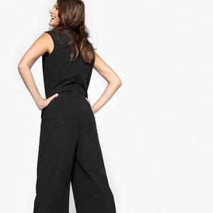Combinaison pantalon, décolleté profond R édition