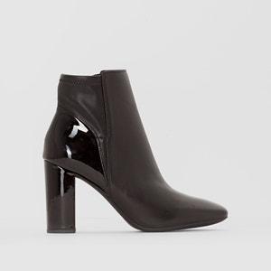 Boots met hak SYMPHONIE GEOX