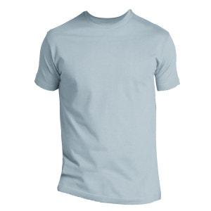 Imperial - T-shirt épais à manches courtes - Homme (XS-5XL) 34 couleurs SOLS