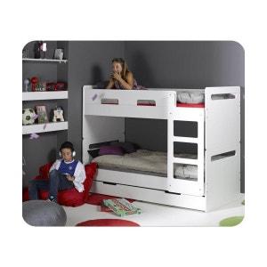 lit superpose enfant original la redoute. Black Bedroom Furniture Sets. Home Design Ideas