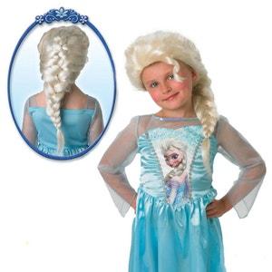 La Reine des Neiges - Perruque Elsa - RUBI-52865 RUBIE'S