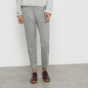 Rechte broek met naden SUNCOO