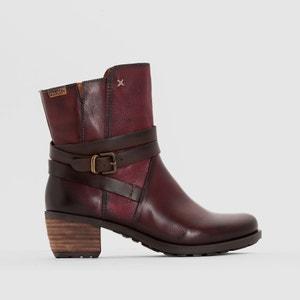 Boots cuir PIKOLINOS LE MANS 838 PIKOLINOS