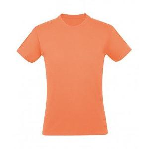 Sols Regent - T-Shirt À Manches Courtes SOLS