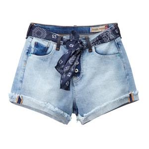 Denim Shorts KAPORAL 5
