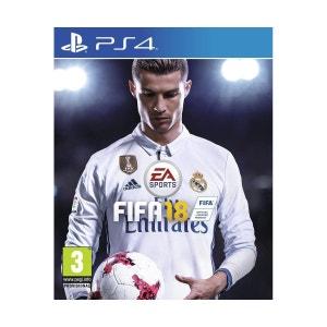 FIFA 18 PS4 EA ELECTRONIC ARTS