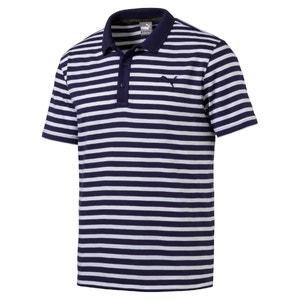 Striped Polo Shirt PUMA