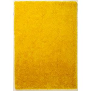 tapis jaune et gris la redoute. Black Bedroom Furniture Sets. Home Design Ideas