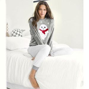 Pyjama chaud La Redoute Collections