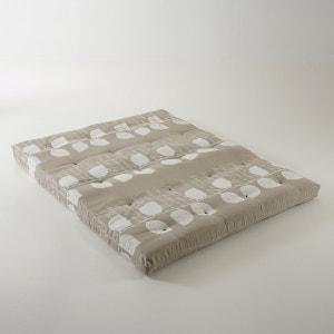 Futon matras in katoen voor bank THAÏ La Redoute Interieurs