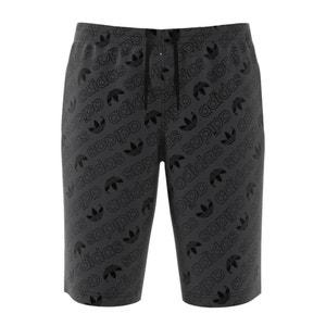 Short de sport imprimé Adidas originals