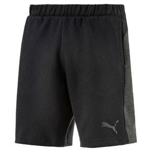 Shorts sportivo in felpa PUMA