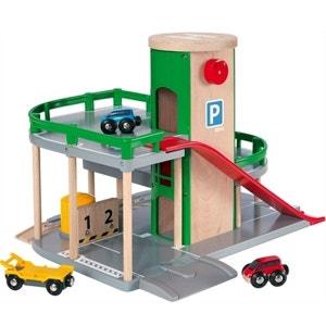 Garage Rail / Route - BRI33204 - BRI33204000 BRIO