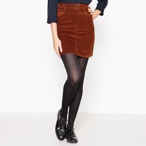 Bianca Corduroy Skirt SOEUR