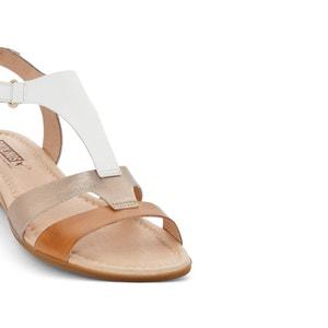 Sandales cuir Alcudia PIKOLINOS
