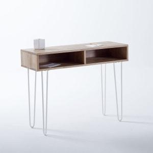 Table console gu ridon en solde la redoute - La redoute console bureau ...