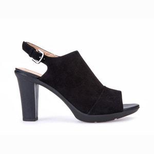 D Jadalis C Heeled Sandals GEOX