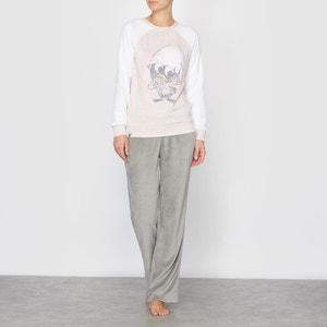 Pyjama manches longues Calimero CALIMERO